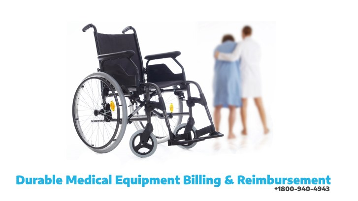 Bikham Healthcare - DME Medical Billing Services