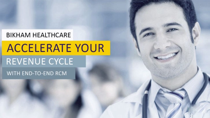 End to End Medical Billing and Revenue Cycle Management Solutions