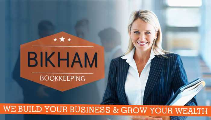 Bikham Bookkeeping and Finance services