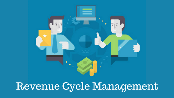 Revenue Cycle Management Flow Chart For Medical Billing & Coding