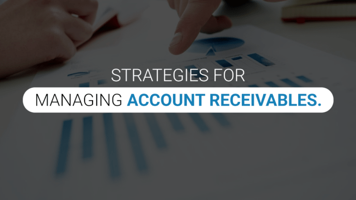 Managing Account Receivables