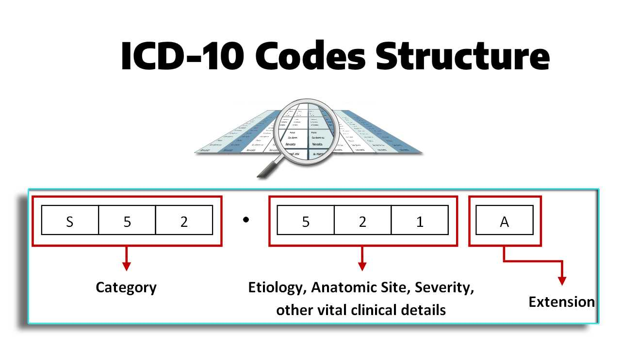 What is ICD-10 Codes