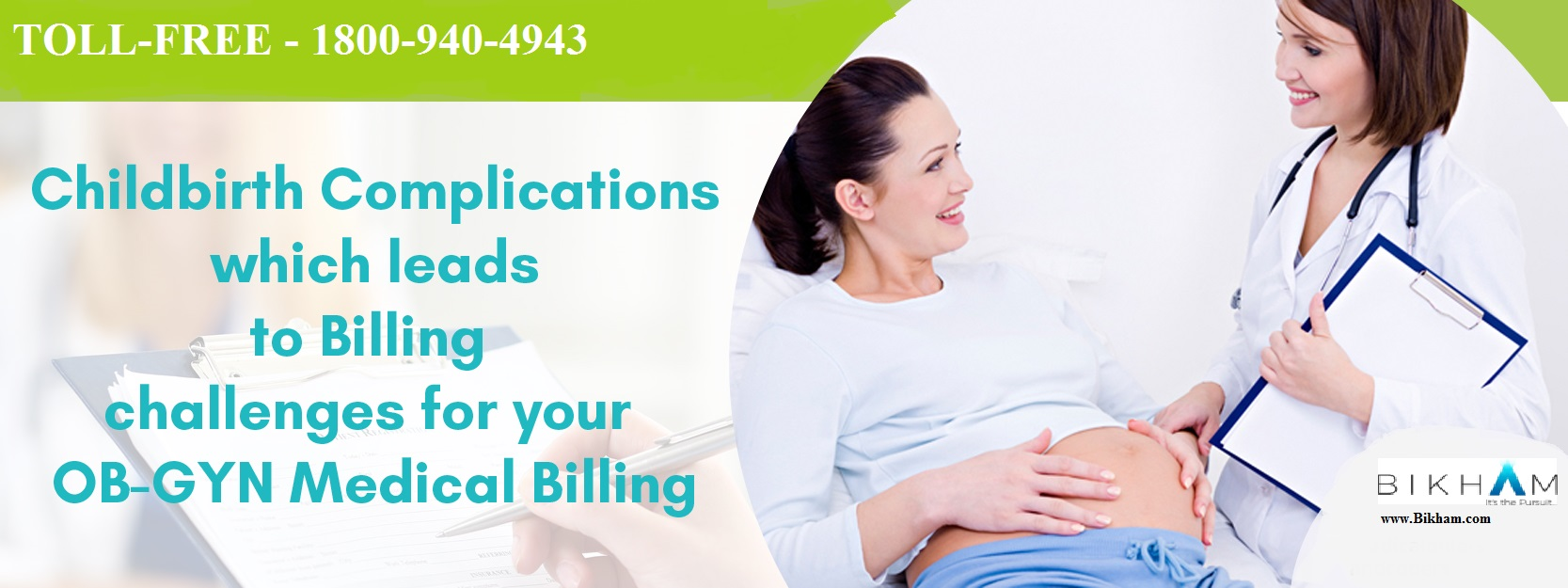 Obstetrics and Gynecology Medical Billing