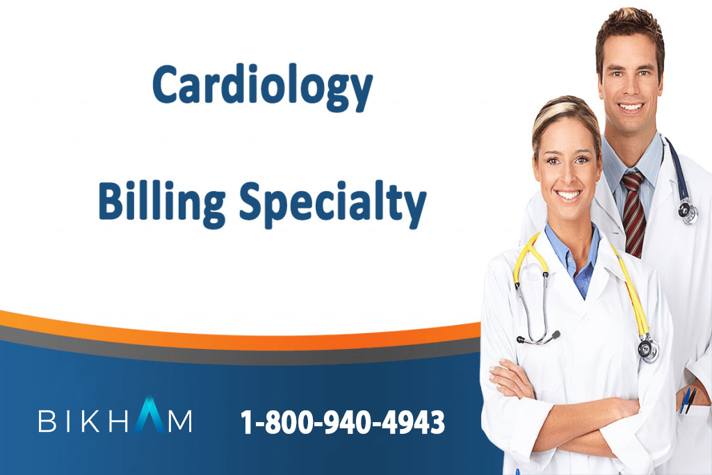 Cardiology Medical Billing