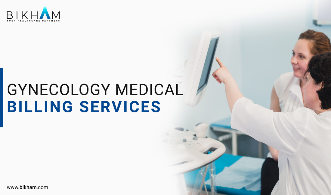 OBSTETRICS AND GYNECOLOGY MEDICAL BILLING SERVICES
