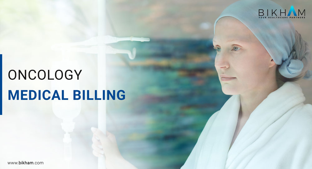 oncology medical billing