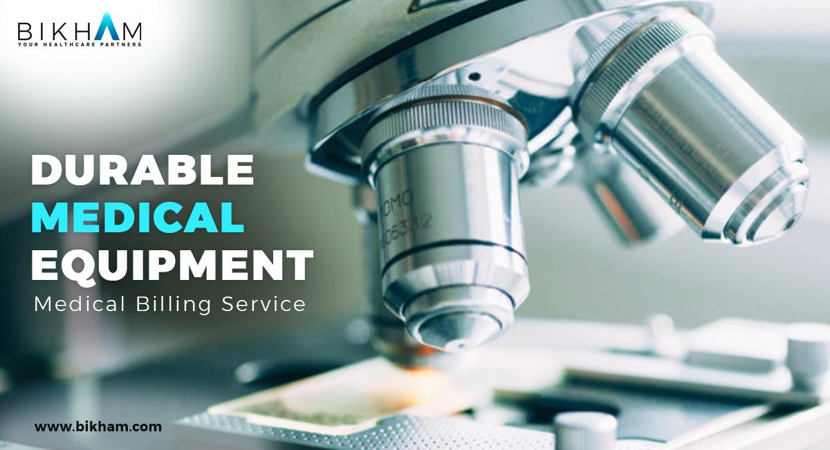 DME Medical Billing Services