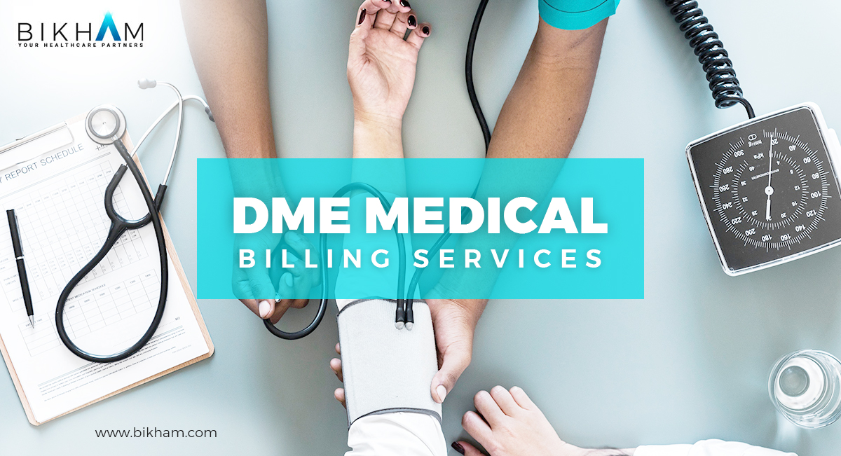DME Medical Billing Services