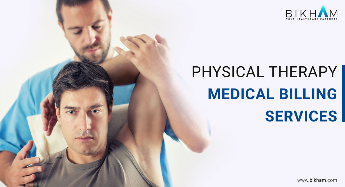 Physical Therapy medical billing service