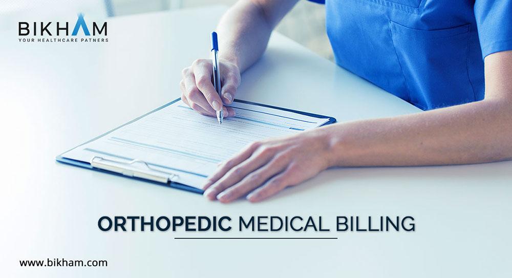 Orthopedic-medical-billing