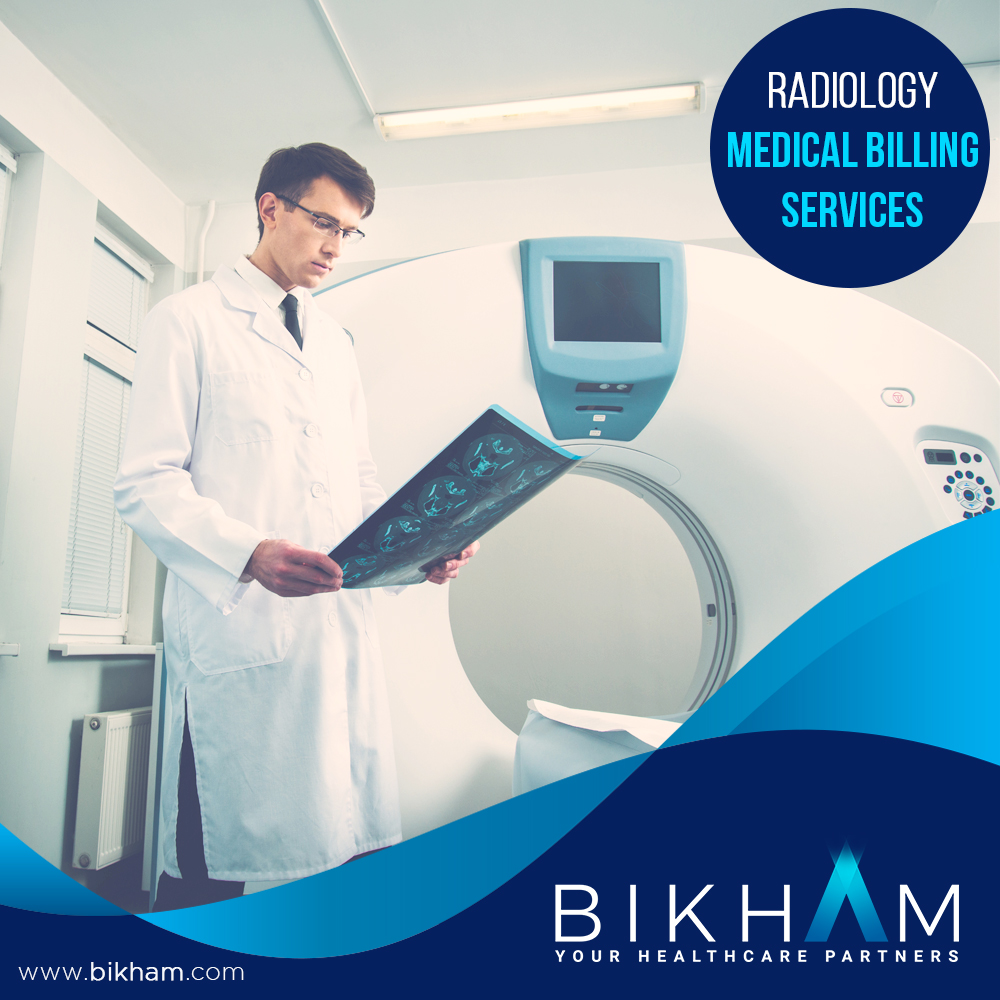 How Advanced Radiology medical billing services help to Increase Revenu