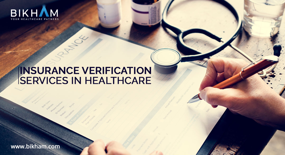 Insurance Verification Services in Healthcare
