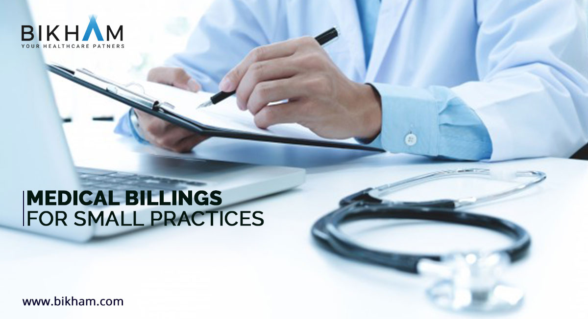 Medical billing for small practices
