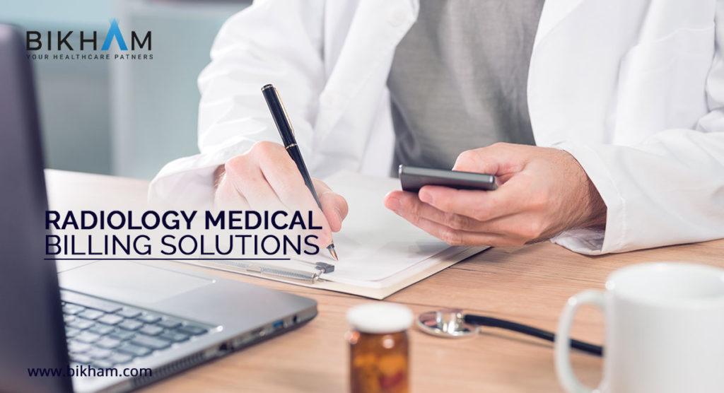 Radiology Billing Solutions