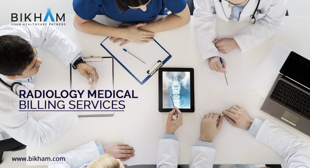 Advanced Radiology Billing Services