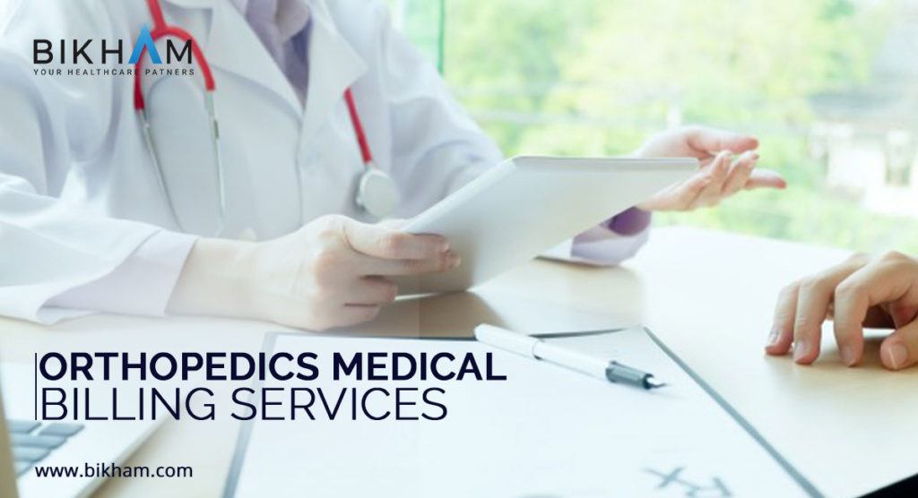 orthopedics medical billing services