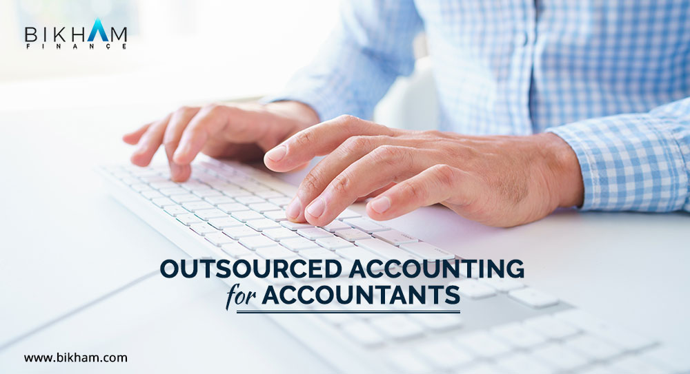 Tax preparation is not something that needs to be addressed just once in a financial year. Year-long preparations only lead to financial success. And that is something that cannot be done all alone. Outsourced accounting services for accountants are the key element for ensuring streamlined business processes and prepare a strong strategy that may help during the tax season. Moving through tax season requires the assistance of experienced accounting professionals who serve as an excellent platform to educate clients on how to stay ahead in the long game.  • Avoiding stress For a small business, it becomes stressful having incomplete or inaccurate records to present to a tax preparer. Outsourced accounting services educate clients in preparing and avoiding this stress by maintaining up to date financial records at every time of the year. They offer their clients a continual benefit of working in harmony. Keeping the documentation part strong avoids the tensions during tax season. • Maintaining records and compliance Sound knowledge of tax reforms and regulations helps ensure a smooth ride through tax season. Outsourced accounting services for accountants help them stay on top of their game by maintaining a consistent approach, tracking and recording everything as it happens. Disorganized or incomplete records may result in unnecessary overhead costs.  • Tax updates Outsourcing companies can develop and execute winning strategies that leverage ever-changing rules and regulations. With the new taxes coming into effect in 2018, small businesses are now taxed at a higher rate of 21 percent. Keeping up with all the rules require careful tracking of all the paperwork related to the change and this is where businesses realize the ongoing benefits of outsourced accounting services for accountants. Other than the above-discussed factors, there are some other ways also in which businesses can benefit from outsourced accounting services. It allows business owners to focus on revenue generation and business growth while significantly reducing the cost of maintaining an in-house accounting department. It allows them to save a considerable amount on employee salary and payroll taxes, benefits, the costs associated with recruiting, hiring, and training new staff and some other overhead costs to maintain staff and services. Outsourcing increases the level of work quality and adds a high level of expertise and experience associated with the accounting function. It is also said to remove several management headaches related to administrative functions. Outsourced accounting services may seem like an impossible solution, but it is quite effective. One gets the assistance of high-quality accountants having great expertise in the financial accounting industry and that too at a budget which is actually lower than the cost of maintaining an in-house accounting department. Bikham Finance has been offering the best-outsourced accounting services for accountants since they first opened their doors in 2005. Visit bikham.com to know more about their efficient services.
