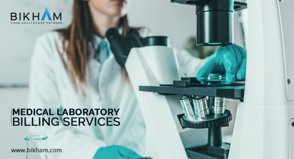 medical laboratory billing services