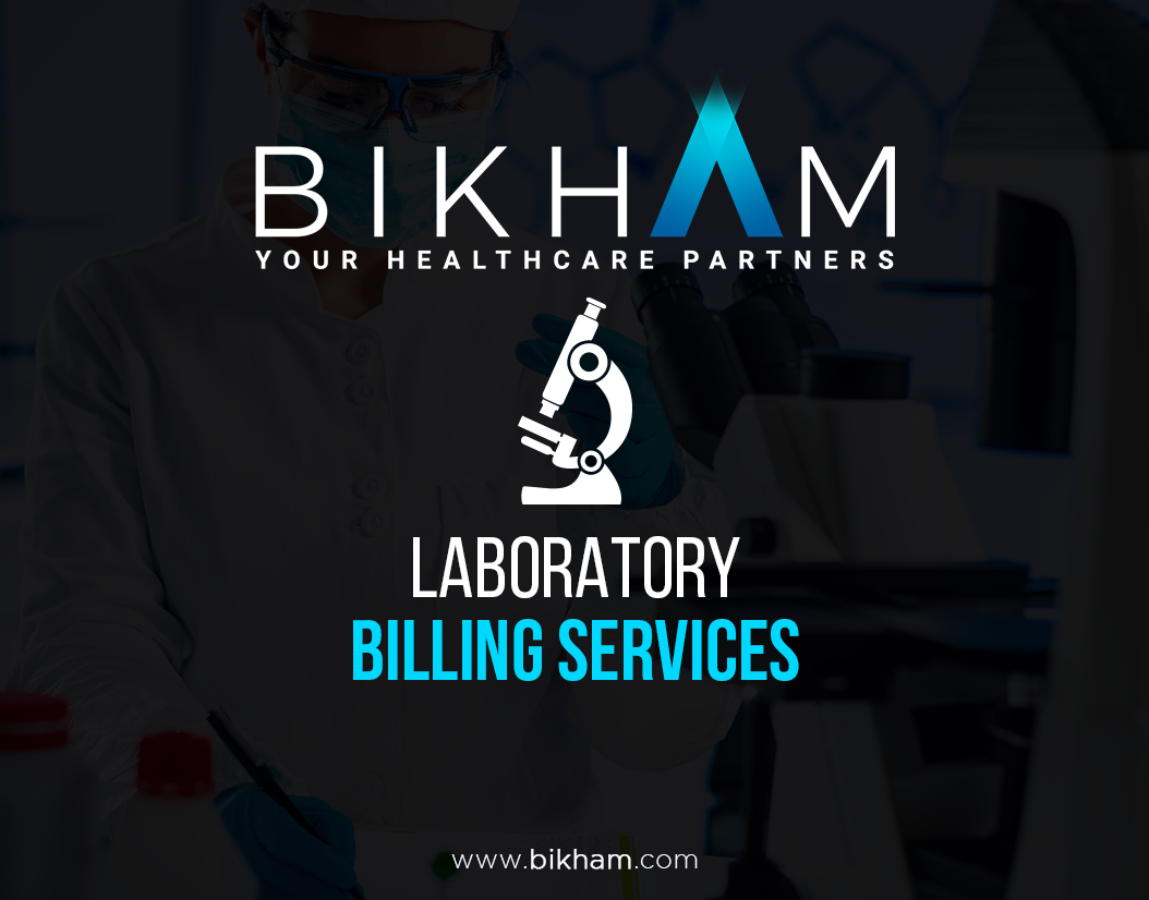 laboratory billing services