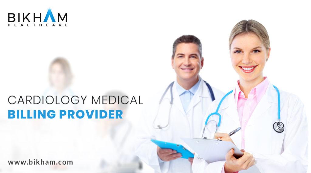 Cardiology Medical Billing Provider