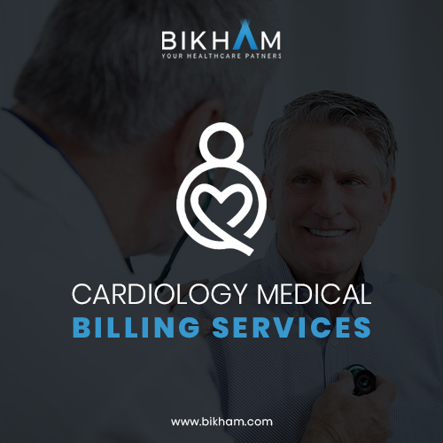 Cardiology Medical Billing Services