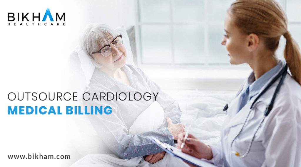 Outsource Cardiology Medical Billing