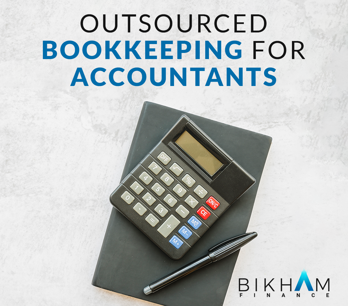 Outsourced Accounting for Accountants
