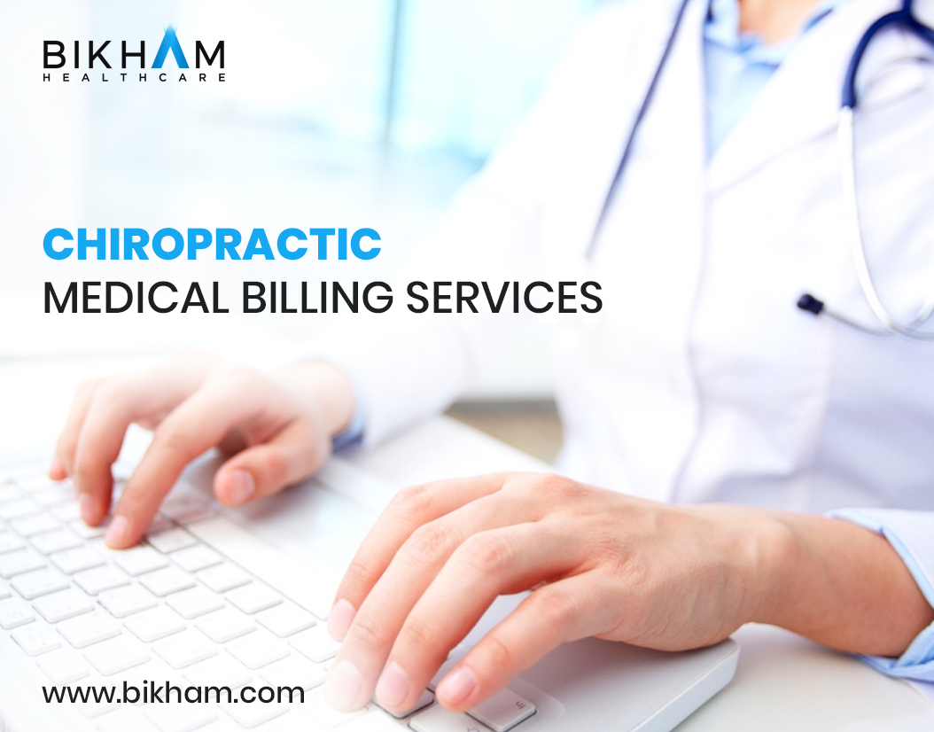 Chiropractic Medical Billing Services