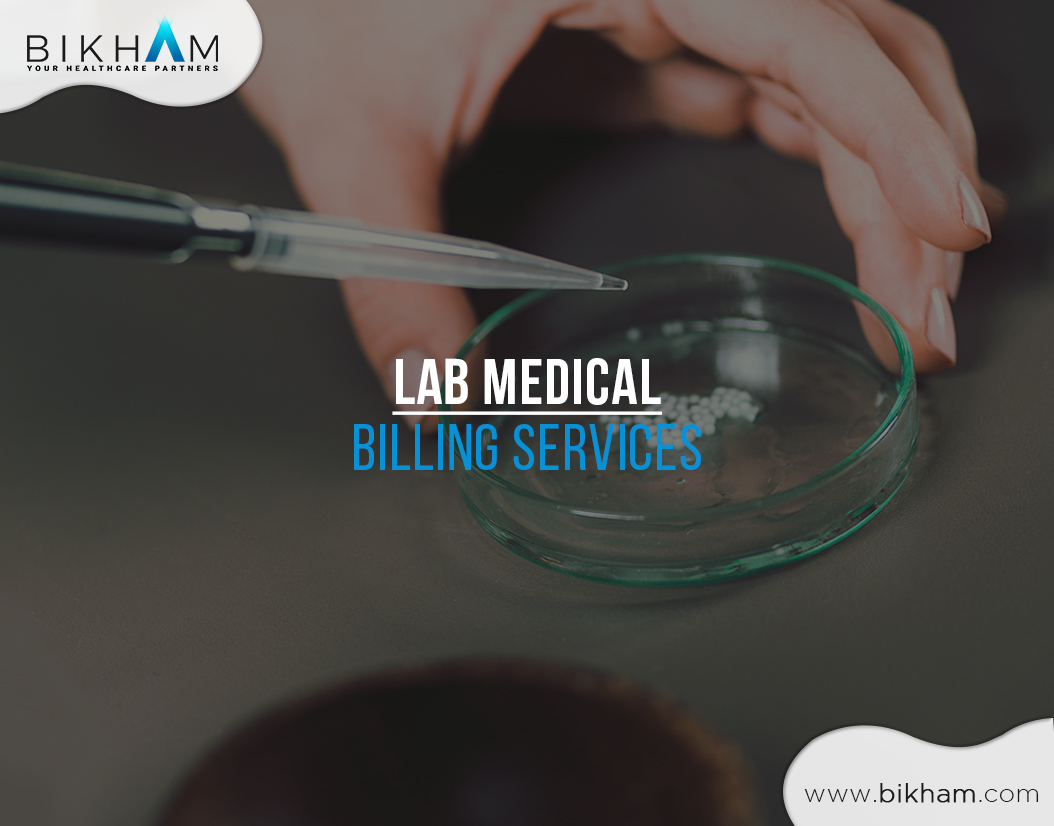 Lab Medical Billing Services