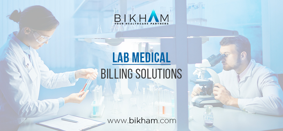 Lab Medical Billing Solutions