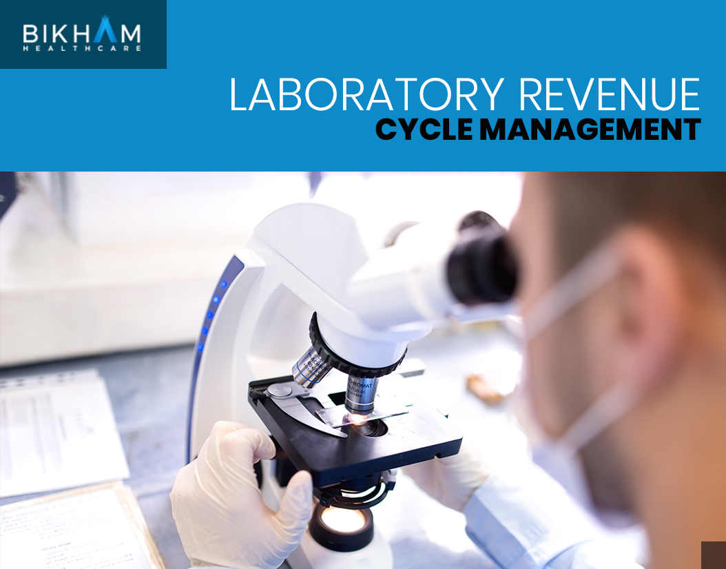 Laboratory Revenue Cycle Management