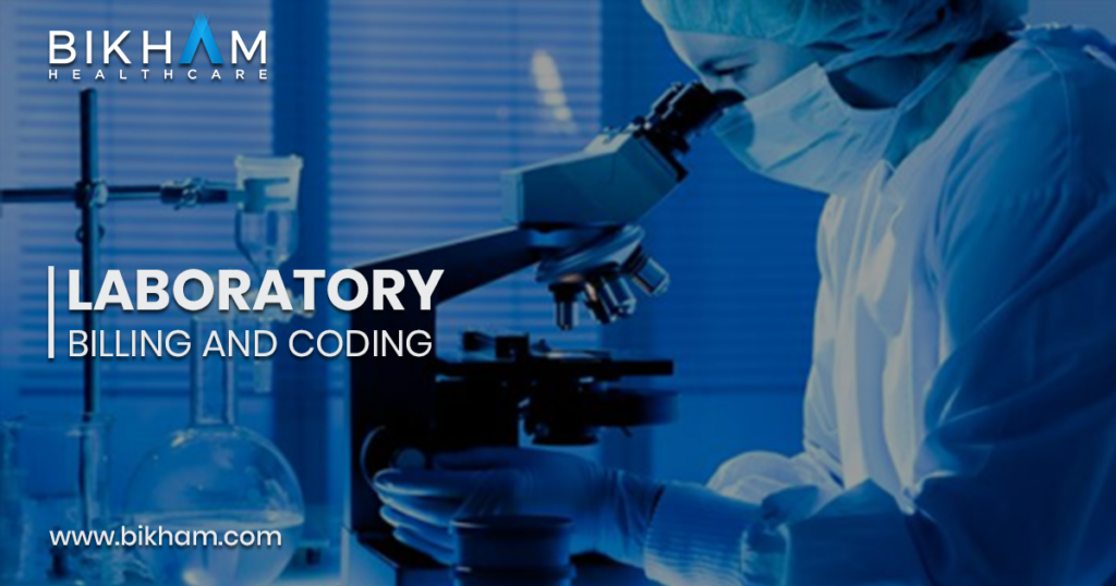 laboratory billing and coding