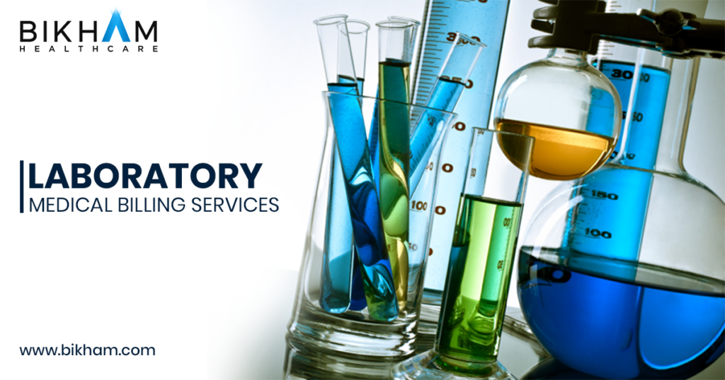 laboratory medical billing services