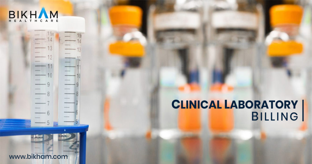 clinical laboratory billing