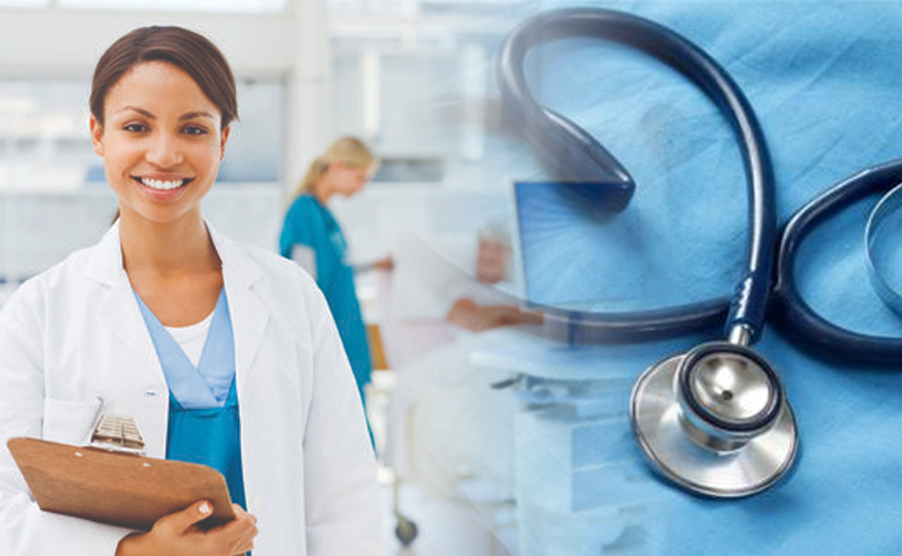 Healthcare – Medical Billing and Coding Services